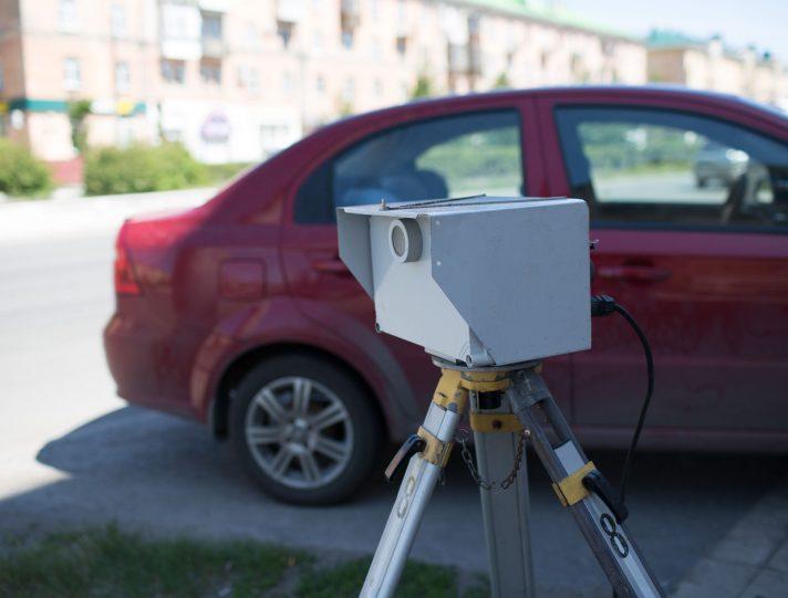 Autovelox e telecamere Ztl