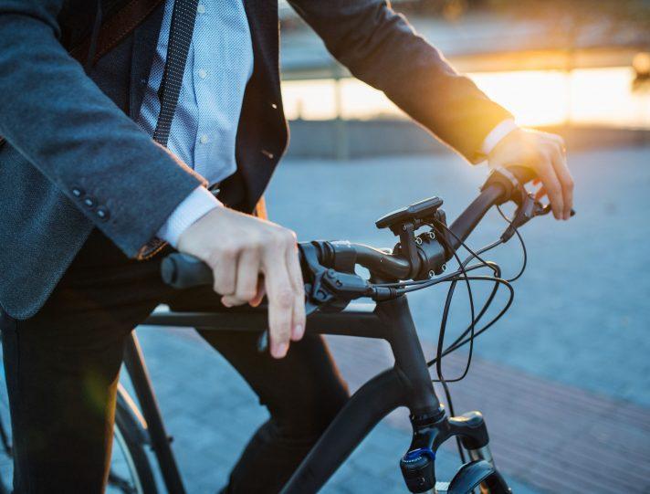 Bici elettriche aziendali